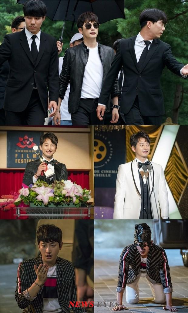 5 phim Hàn đại náo màn ảnh nhỏ tháng 8: Kỳ bí nhất là phim của Song Ji Hyo - Ảnh 11.