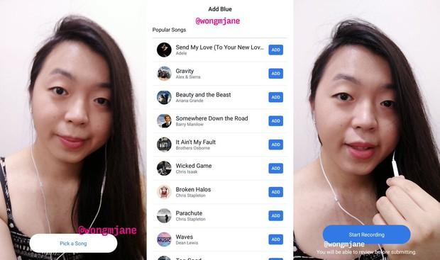 Phát hiện Facebook ém hàng tính năng tìm kiếm tài năng ca nhạc, chưa biết bao giờ sẽ tung ra - Ảnh 2.