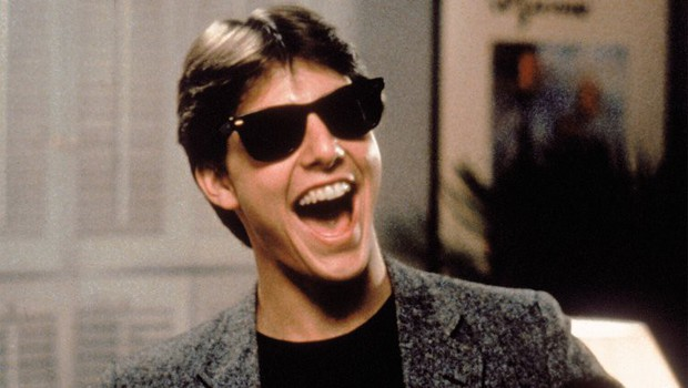 4 lần lầy lội đã hủy hoại hình tượng trung niên nghiêm túc của tài tử Tom Cruise - Ảnh 3.