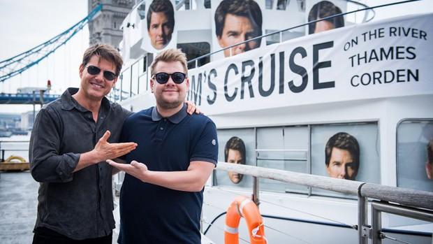 4 lần lầy lội đã hủy hoại hình tượng trung niên nghiêm túc của tài tử Tom Cruise - Ảnh 7.