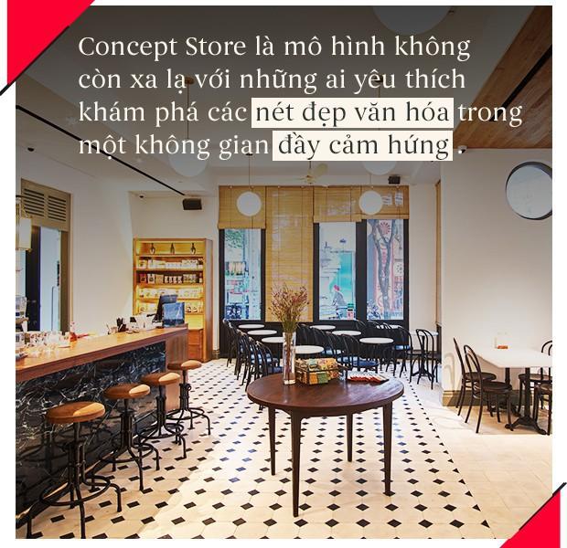 L'Usine – Điểm hẹn văn hóa giữa lòng Sài Gòn - Ảnh 2.