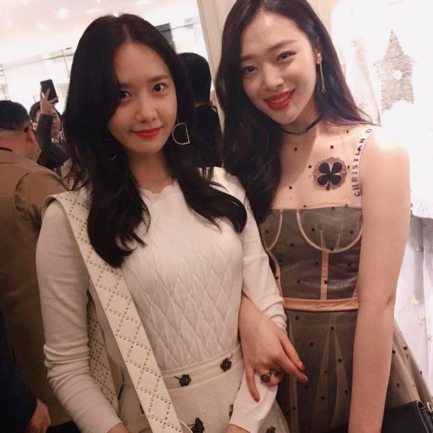 Khi các mỹ nhân đẹp nhất Kpop trong một khung hình: Nữ thần bị dìm tơi tả, người xinh nhất lại mất điểm vì body - Ảnh 2.