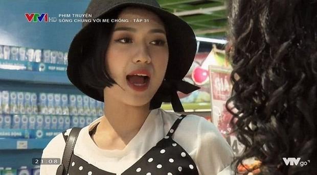 Từ Ngụy Anh Lạc Diên Hi Công Lược, phim Việt cũng có 4 cô nàng lộng ngôn - Ảnh 10.