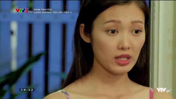 Từ Ngụy Anh Lạc Diên Hi Công Lược, phim Việt cũng có 4 cô nàng lộng ngôn - Ảnh 12.