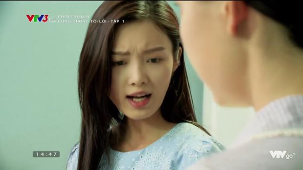 Từ Ngụy Anh Lạc Diên Hi Công Lược, phim Việt cũng có 4 cô nàng lộng ngôn - Ảnh 13.