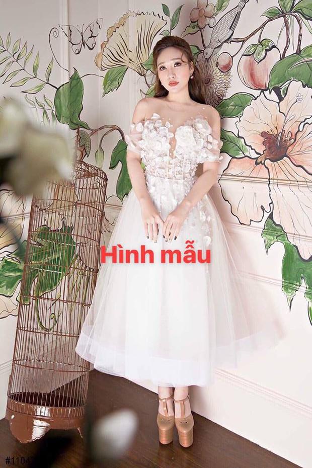 Cô gái háo hức đặt may váy tiền triệu đi dự tiệc công ty, nhưng kết quả nhận được hệt như trang phục diễn văn nghệ thiếu nhi - Ảnh 4.