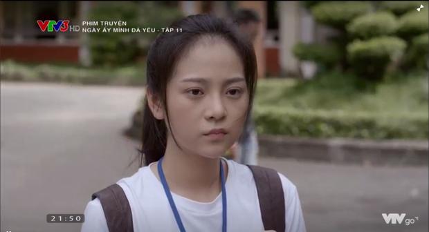 Từ Ngụy Anh Lạc Diên Hi Công Lược, phim Việt cũng có 4 cô nàng lộng ngôn - Ảnh 2.