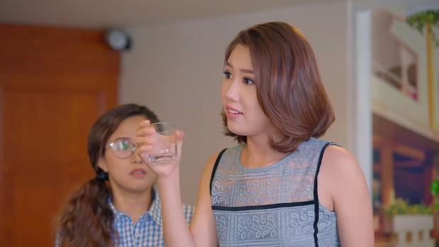 Từ Ngụy Anh Lạc Diên Hi Công Lược, phim Việt cũng có 4 cô nàng lộng ngôn - Ảnh 6.