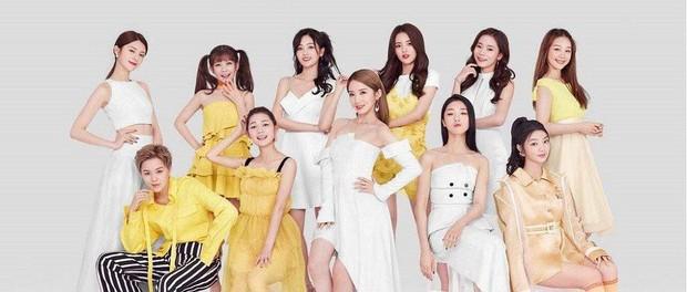 Còn chưa ra mắt, Quán quân & Á quân đã rút khỏi nhóm nữ chiến thắng Produce 101 Trung Quốc - Ảnh 2.