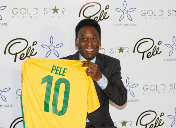 Sau 39 năm sử dụng, Vua bóng đá Pele bán căn biệt thự ở Mỹ và thu về hơn 2 triệu bảng - Ảnh 11.