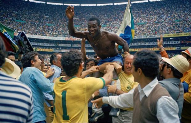 Sau 39 năm sử dụng, Vua bóng đá Pele bán căn biệt thự ở Mỹ và thu về hơn 2 triệu bảng - Ảnh 10.