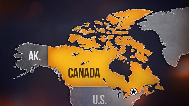 Xả súng tại miền Đông Canada, ít nhất 4 người thiệt mạng - Ảnh 1.