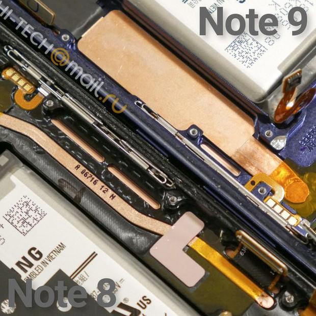 Samsung Galaxy Note 9: Review điện thoại mới nhất của Samsung- Ảnh 2.