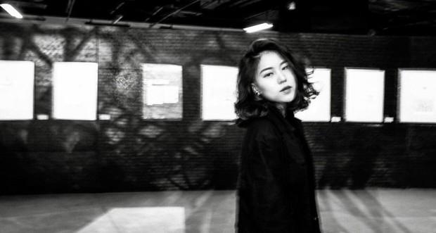 Gặp gỡ cô bạn thủ khoa xinh đẹp và cực kỳ cá tính của Đại học Sân khấu-Điện ảnh Hà Nội - Ảnh 4.