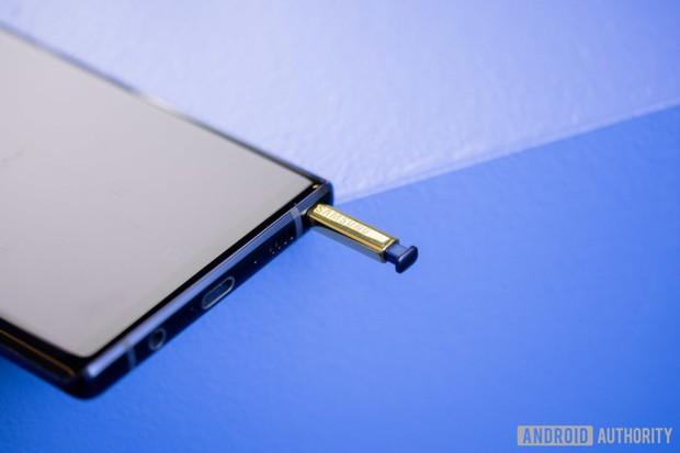 6 tính năng mới của bút S Pen hỗ trợ Bluetooth trên Galaxy Note 9 - Ảnh 5.