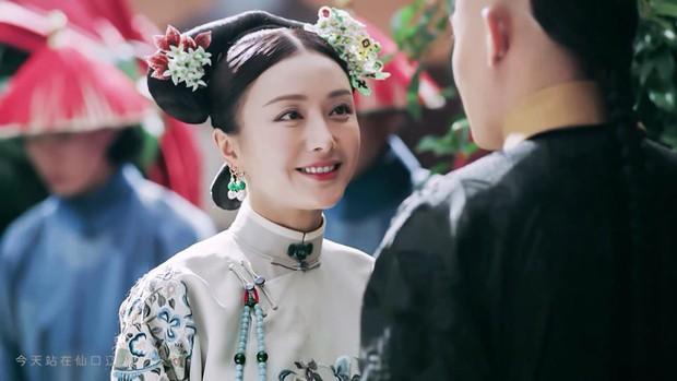 Nhan sắc cùng phong cách ngoài đời thực của 6 nàng Phi tần trong phim Diên hi công lược - Ảnh 7.