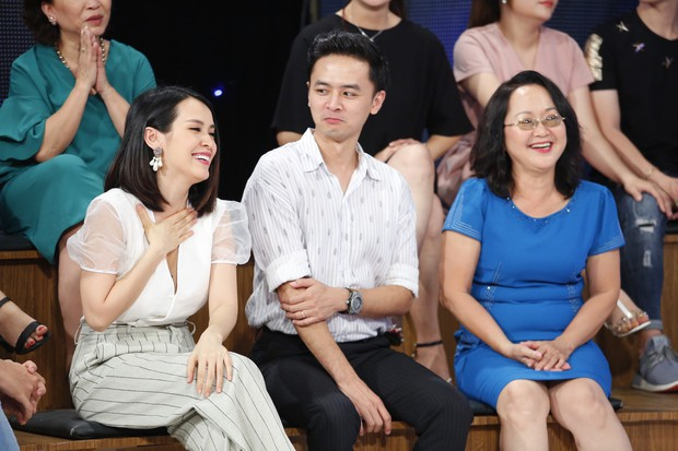 Chồng Lâm Khánh Chi phản kháng yếu ớt khi bị cả vợ và mẹ tấn công - Ảnh 6.