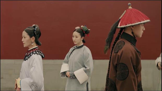 """Diên Hi Công Lược tập 37: Fan girl kín tiếng nhất của """"idol"""" Phó Hằng- Ảnh 2."""