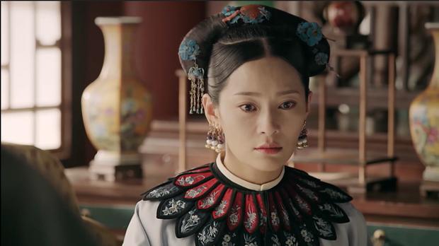 """Diên Hi Công Lược tập 37: Fan girl kín tiếng nhất của """"idol"""" Phó Hằng - Ảnh 4."""