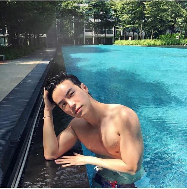 Mải ngắm Phó Hằng, netizen quên mất một mỹ nam điển trai chẳng kém gì Won Bin trong Diên Hi Công Lược - Ảnh 11.