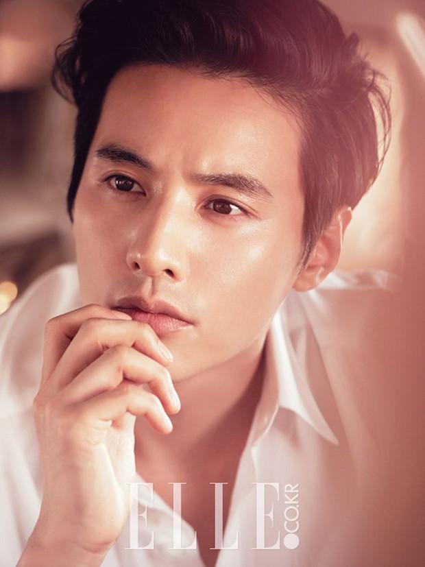 Mải ngắm Phó Hằng, netizen quên mất một mỹ nam điển trai chẳng kém gì Won Bin trong Diên Hi Công Lược - Ảnh 22.