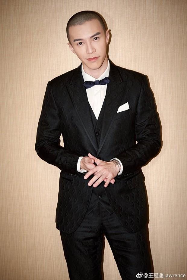 Mải ngắm Phó Hằng, netizen quên mất một mỹ nam điển trai chẳng kém gì Won Bin trong Diên Hi Công Lược - Ảnh 12.