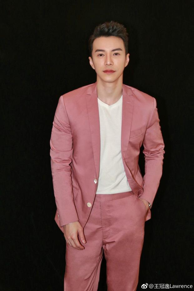 Mải ngắm Phó Hằng, netizen quên mất một mỹ nam điển trai chẳng kém gì Won Bin trong Diên Hi Công Lược - Ảnh 28.
