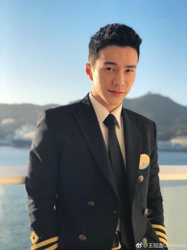 Mải ngắm Phó Hằng, netizen quên mất một mỹ nam điển trai chẳng kém gì Won Bin trong Diên Hi Công Lược - Ảnh 8.
