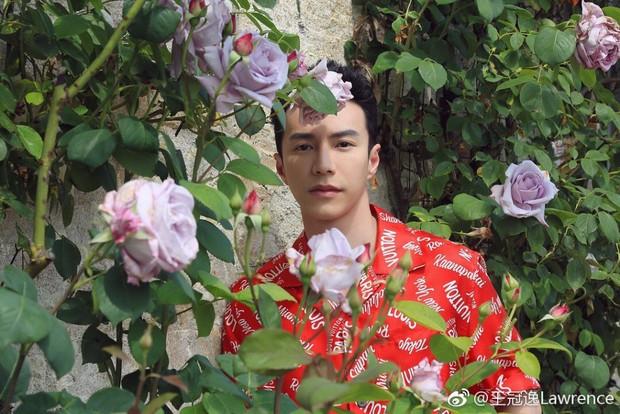 Mải ngắm Phó Hằng, netizen quên mất một mỹ nam điển trai chẳng kém gì Won Bin trong Diên Hi Công Lược - Ảnh 24.
