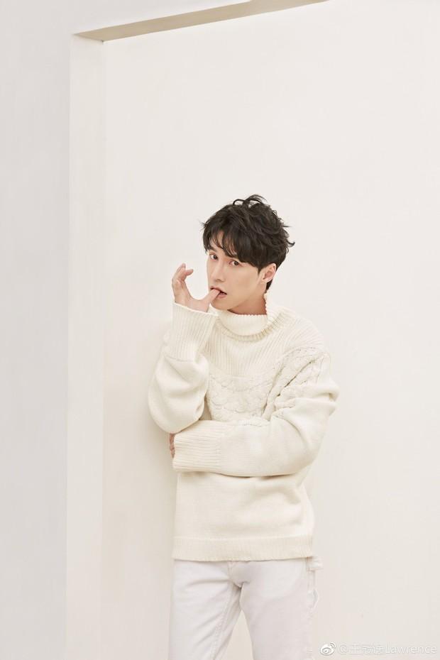Mải ngắm Phó Hằng, netizen quên mất một mỹ nam điển trai chẳng kém gì Won Bin trong Diên Hi Công Lược - Ảnh 29.