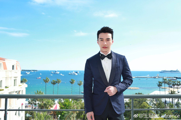 Mải ngắm Phó Hằng, netizen quên mất một mỹ nam điển trai chẳng kém gì Won Bin trong Diên Hi Công Lược - Ảnh 16.