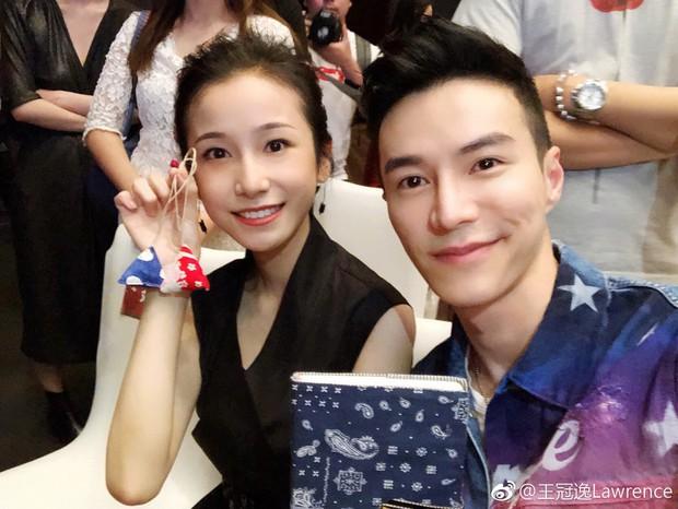 Mải ngắm Phó Hằng, netizen quên mất một mỹ nam điển trai chẳng kém gì Won Bin trong Diên Hi Công Lược - Ảnh 27.