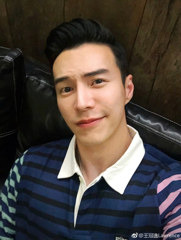 Mải ngắm Phó Hằng, netizen quên mất một mỹ nam điển trai chẳng kém gì Won Bin trong Diên Hi Công Lược - Ảnh 6.