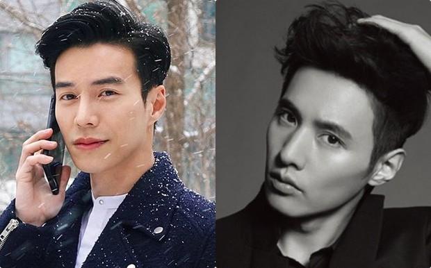 Mải ngắm Phó Hằng, netizen quên mất một mỹ nam điển trai chẳng kém gì Won Bin trong Diên Hi Công Lược - Ảnh 21.