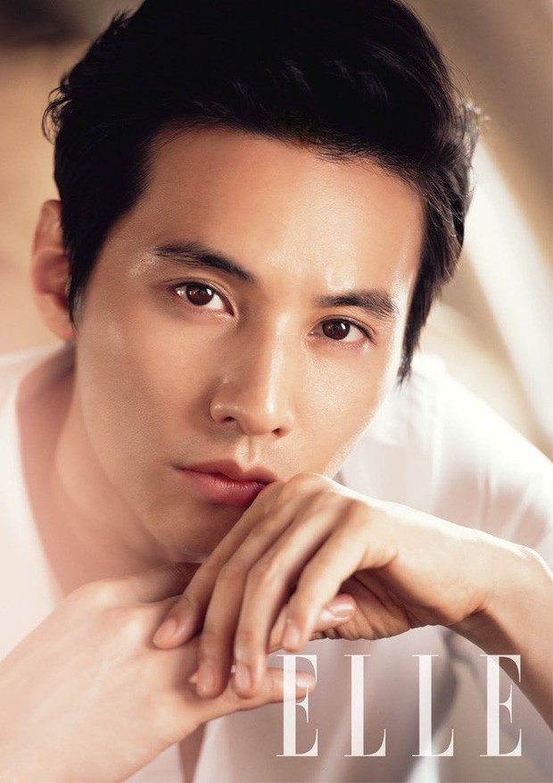 Mải ngắm Phó Hằng, netizen quên mất một mỹ nam điển trai chẳng kém gì Won Bin trong Diên Hi Công Lược - Ảnh 23.