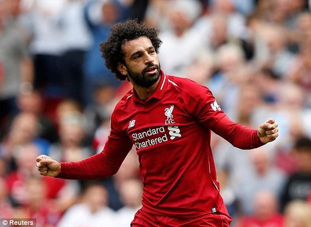 Mane tỏa sáng, Liverpool thắng lớn ngày ra quân - Ảnh 4.