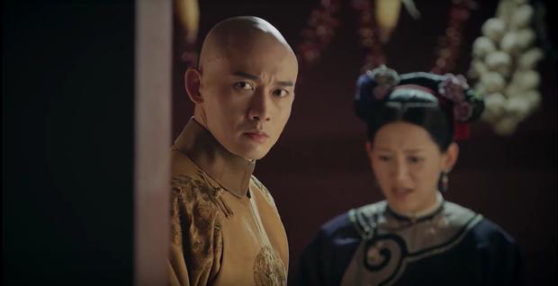 Diên Hi Công Lược tập 34: Phó Hằng chia tay Anh Lạc, thông báo cưới vợ - Ảnh 2.