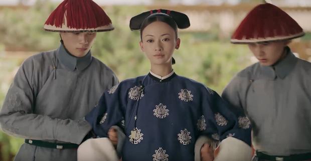 Diên Hi Công Lược tập 34: Phó Hằng chia tay Anh Lạc, thông báo cưới vợ- Ảnh 3.