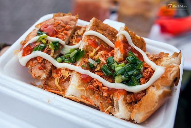Chiều Sài Gòn cứ mưa, nhâm nhi mấy món nướng ăn vặt này là chuẩn bài luôn rồi - Ảnh 6.