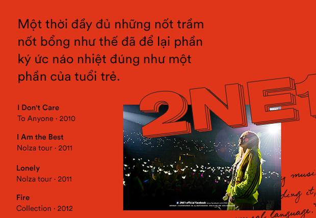 2NE1: Từ chuyện CL, Park Bom, nhìn lại mới thấy tuổi trẻ 8x, 9x đã chứng kiến sự sụp đổ tàn nhẫn của huyền thoại một thời - Ảnh 3.