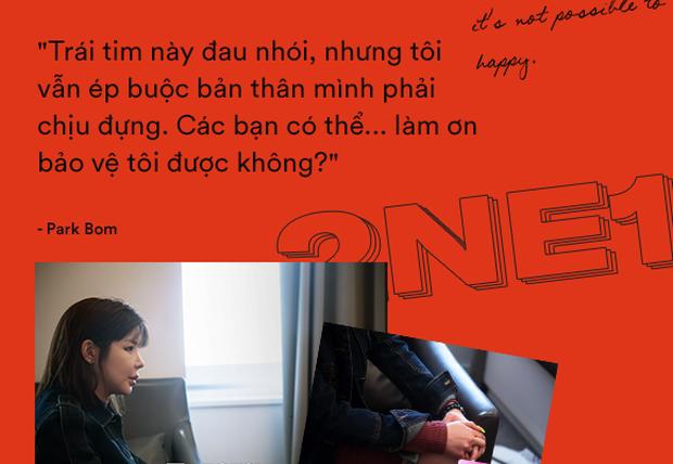 2NE1: Từ chuyện CL, Park Bom, nhìn lại mới thấy tuổi trẻ 8x, 9x đã chứng kiến sự sụp đổ tàn nhẫn của huyền thoại một thời - Ảnh 8.