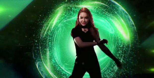 Teaser vừa ra, nàng điệp viên huyền thoại trong lòng 9X Kim Possible bản người đóng đã bị chê là lỗi thời - Ảnh 2.