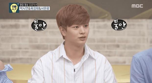 Vợ chồng Sungjae (BtoB) - Joy (Red Velvet): Chia tay 3 năm vẫn được nhà đài gán ghép nhiệt tình - Ảnh 3.
