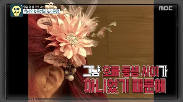Vợ chồng Sungjae (BtoB) - Joy (Red Velvet): Chia tay 3 năm vẫn được nhà đài gán ghép nhiệt tình - Ảnh 4.