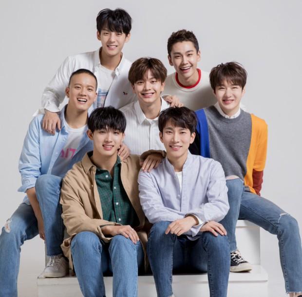 BTS, Wanna One chứng tỏ quyền lực, EXO lại rớt khỏi top 3 vì bị một đàn em vượt mặt trong BXH boygroup hot nhất - Ảnh 5.