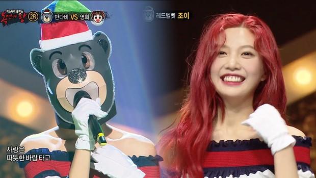 Vợ chồng Sungjae (BtoB) - Joy (Red Velvet): Chia tay 3 năm vẫn được nhà đài gán ghép nhiệt tình - Ảnh 6.