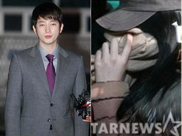 Bê bối tình dục sao Hàn: Idol nam 16 tuổi đã phạm tội cưỡng bức, nữ ca sĩ nổi tiếng bị điều tra bán dâm - Ảnh 1.