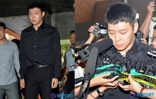 Bê bối tình dục sao Hàn: Idol nam 16 tuổi đã phạm tội cưỡng bức, nữ ca sĩ nổi tiếng bị điều tra bán dâm - Ảnh 4.