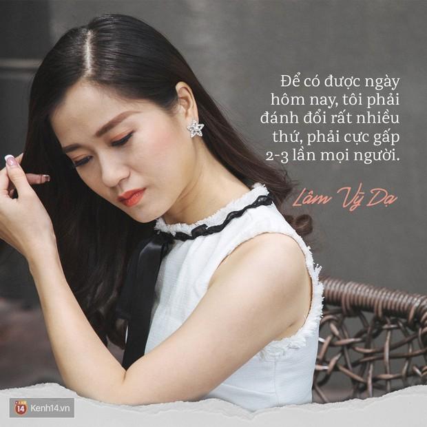 Lâm Vỹ Dạ kể về cuộc hôn nhân với Hứa Minh Đạt: Đôi lúc tôi cũng nản và mệt mỏi lắm! - Ảnh 1.