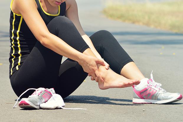 Cố ép cân đến nỗi gầy xơ xác thì bạn sẽ phải đối mặt với những vấn đề sức khỏe tiềm ẩn sau - Ảnh 2.